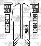 Rock Shox 2015 Decals (Muli Selection)